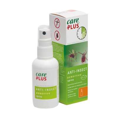 Care Plus ANTI INSECT SENSITIVE 60ml