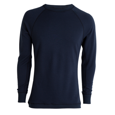 Tufte MENS BAMBULL CREW NECK