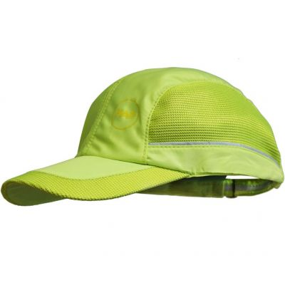 H.A.D. ATHLETE CAP FLUO YELLOW