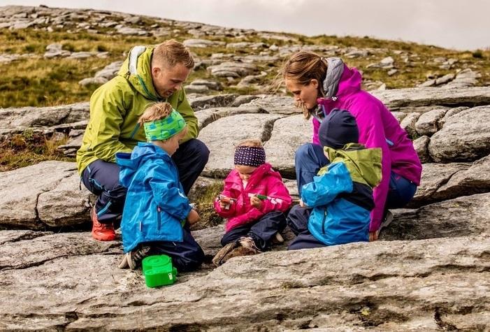 7db2321c1b96 História značky Skogstad - prvé outdoorové detské oblečenie