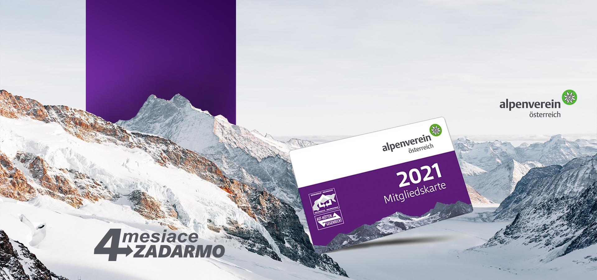 Alpenverein 2021