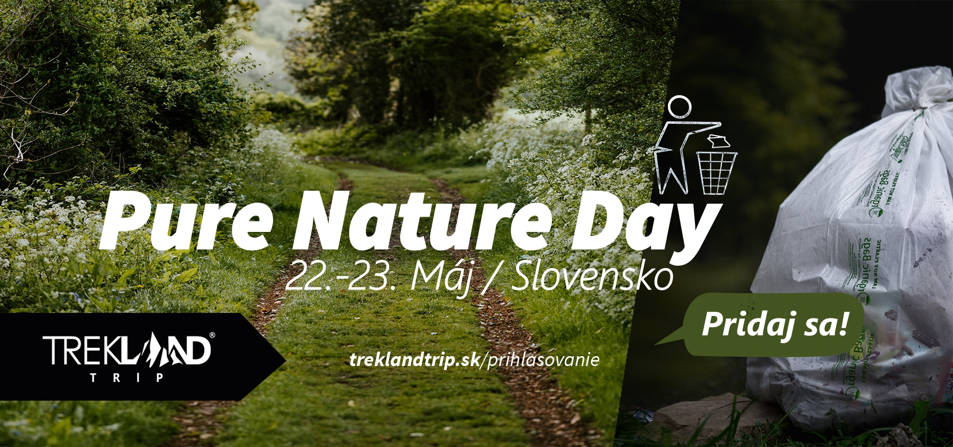 Pure Nature Day 2021