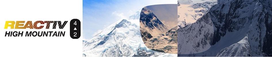 Reactiv High Mountain 2-4